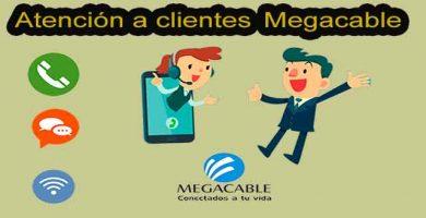 atencion a clientes megacable