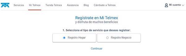 activa recibo Telmex digital