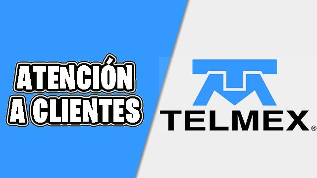 atencion a clientes telmex