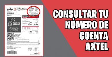 como consultar tu numero de cuenta axtel
