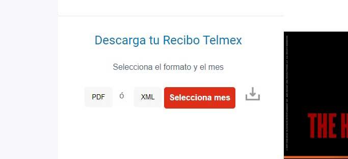 descargar estado de cuenta telmex