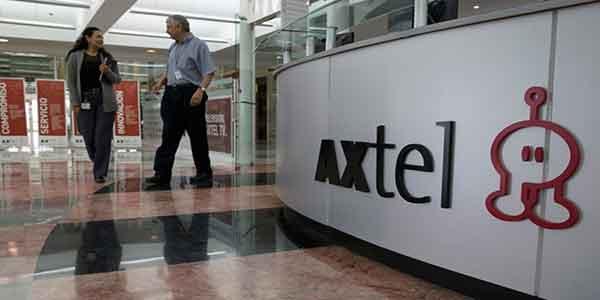 pagar tu recibo de Axtel en el centro de atención a clientes